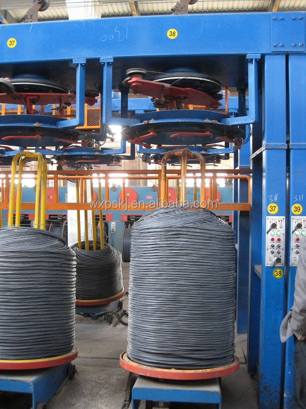 Factory Gi Wire Direct Electro Galvanized Iron Wire Hot