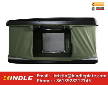 Hard Shell Roof Top Tent For Caru0026 Truck C&ing Car Top Auto Tent 2-3  sc 1 st  Wholesale Alibaba & Hard Shell Roof Top Tent For Caru0026 Truck Camping Car Top Auto Tent ...