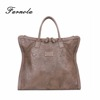 Cheap Prices Leather Handbags Wholesale Fashion Lady Purses Latest Luxury Design Brand Handbag