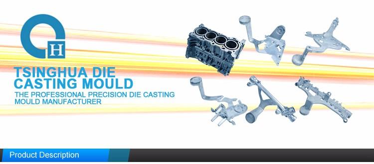 Manufacturer Aluminum Casting Aluminium Die Casting Zinc Die ...