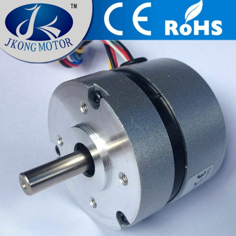 24v Brushless dc gear motor 24 volt, with Planetary gearbox