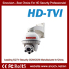 Mini Speed Dome PTZ CCTV Camera