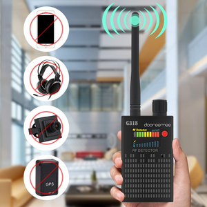 Anti-Spy Amplification signal detector wireless Detector spy detector device camera wireless hidden Finder PQ618