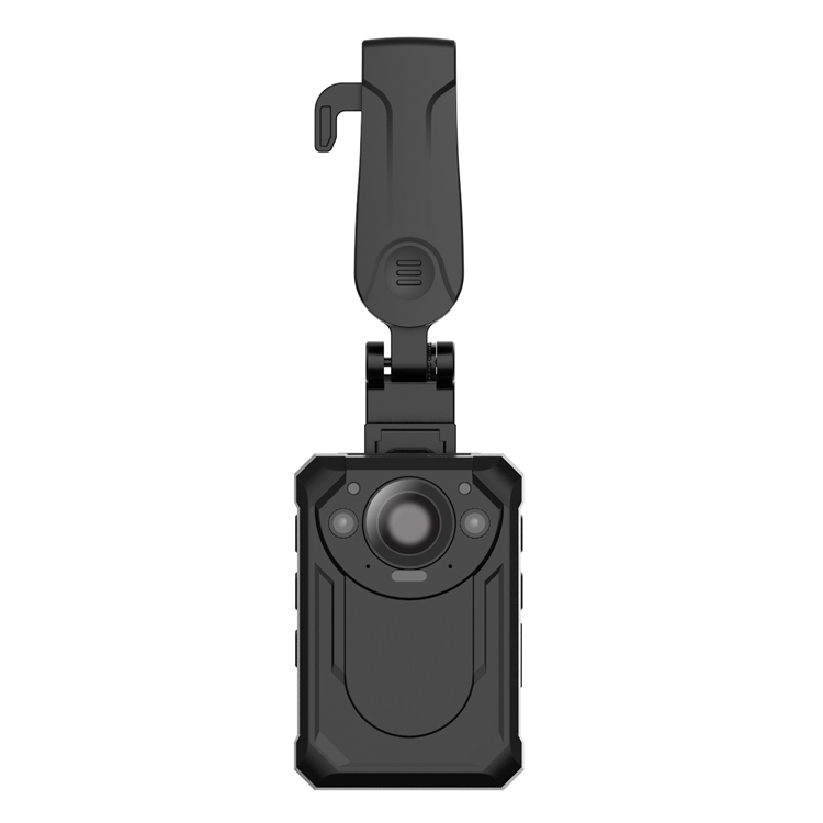Dean H.264 WIFI GPS Police Portable Shoulder Handle Body Worn <strong>Camera</strong>