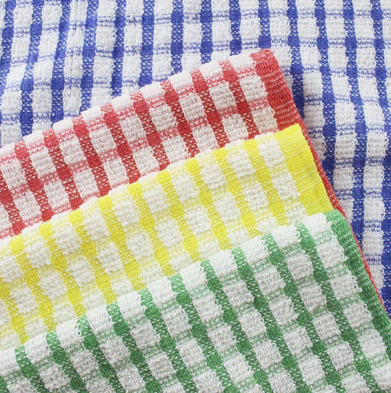 Which Type Of Fabric Is Best For Kitchen Towels