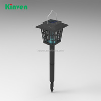 solar mosquito killer lamp,mosquito killer trap, Bug zapper