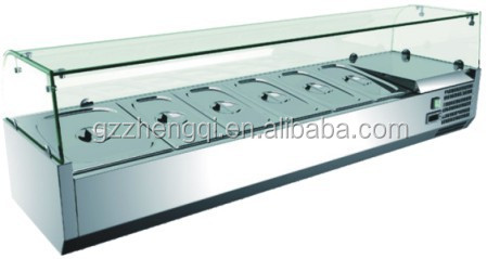 Beau Table Top Salad Bar, Table Top Salad Bar Suppliers And Manufacturers At  Alibaba.com