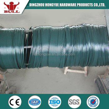 Pvc Coated Iron Wire - Buy Pvc Coated Wire,Pvc Insulated Wire ...