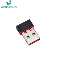150Mbps Nano USB WiFi Dongle / Ralink RT5370 USB WiFi Dongle