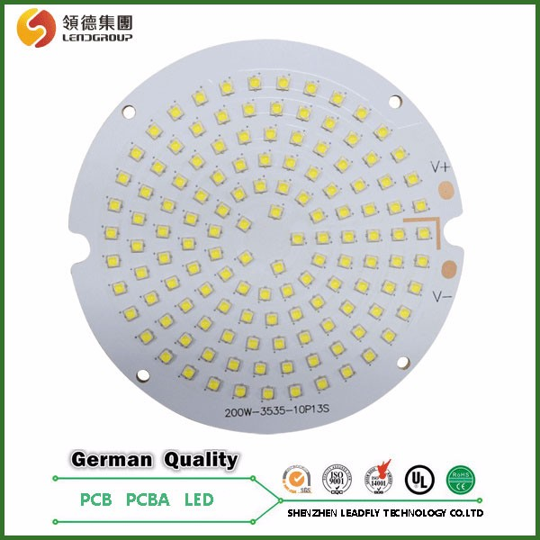 Popular Aluminum PCB 120 Beam Angle 20W 1200mm SMD2835 LED T8 Tube light pcb pcba