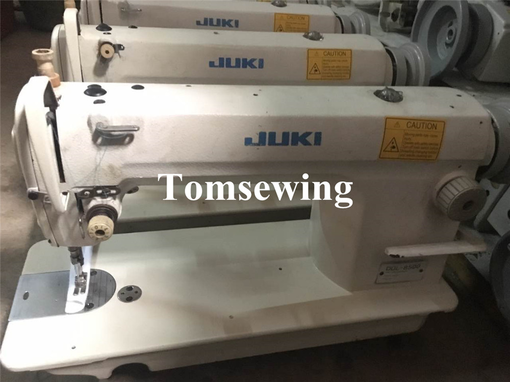 Japan Used Juki Ddl 8500 Sewing Machine Juki Ddl 8500 Store In ...