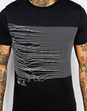 American fashion clothing manufacturers Dry fit printing custom men t shirt