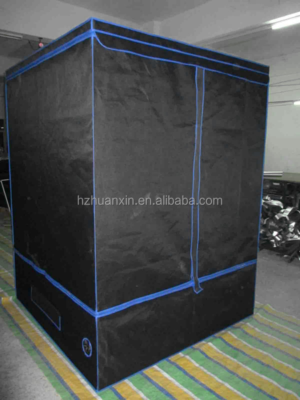 greenhouse indoor hydroponics grow box/tent/600D Mylar Oxford Fabric & Greenhouse Indoor Hydroponics Grow Box/tent/600d Mylar Oxford ...