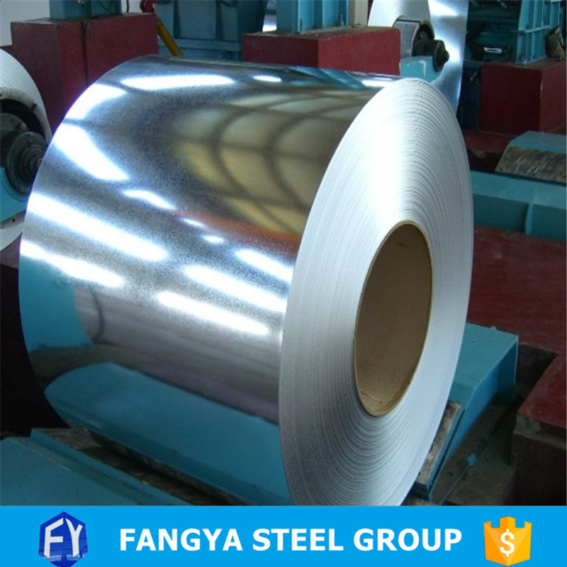 GI Coils ! steel coil manufacturer galvanized steel coil for good quality
