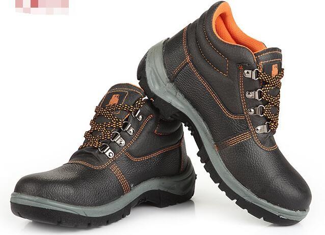 9ed44373ea343 2018 de alta qualidade sapatos para senhoras sapatos de segurança de  proteção de segurança à prova