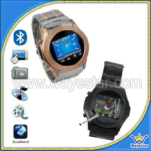 Cheap Touch Screen Watch Phone