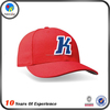 OEM factory made sports team baseball hat/cap