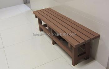 600x400x450mm wooden slats for bench replacement wood slats strengthen wooden slats bed frame wpc shower room - Wooden Slat Bed Frame