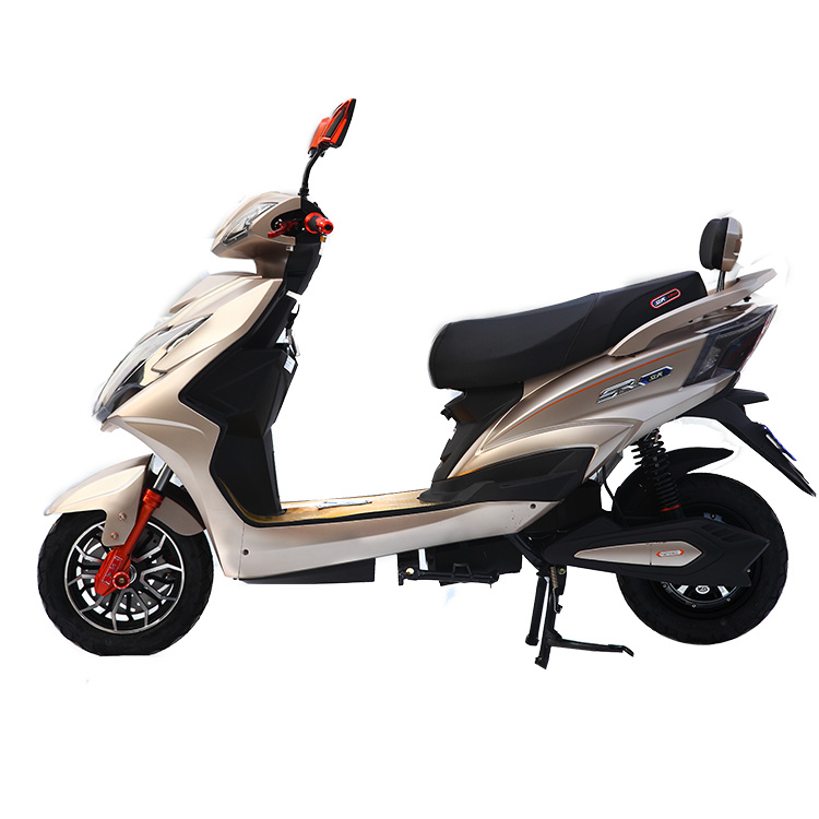 Fashion Style Cheap Adult 600W800W Scooter Moped