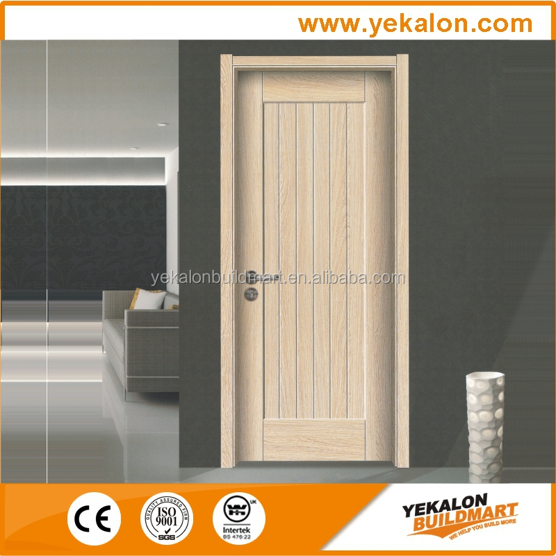Luxury Interior Laminate Wood Door Buy Interior Doormelamine Door