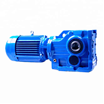 Saineer Small Gearbox Engine Electric Motors With Sd Reducer