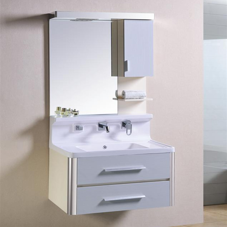 Modern Pvc Bathroom Cabinet, Modern Pvc Bathroom Cabinet Suppliers And  Manufacturers At Alibaba.com