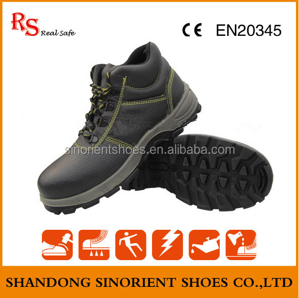 Workmans safety shoes in Saudi arabia,antistatic safety shoes ,Safety shoes forklift SNB1269