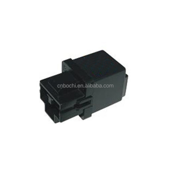Venta caliente auto relé 12 v 3 P Flasher relay OEM 81980-12070/16650-0300/81980-12110/166500-0640
