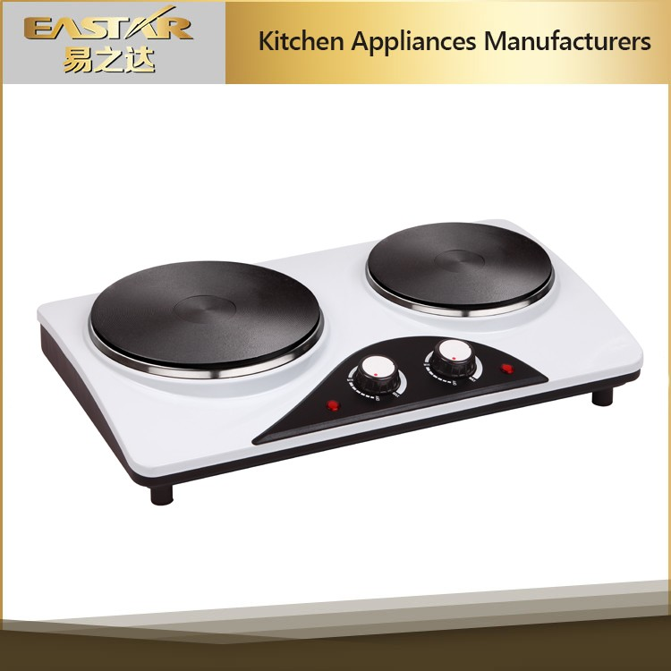 Cocina applience industrial el ctrica placa caliente for Estufa electrica industrial