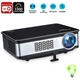 cheap lcd 3000 lumens smart tv hd led laptop projector