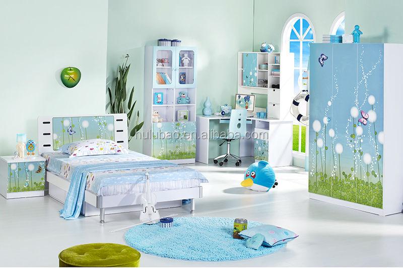 Gemakkelijk te reinigen super cool kids kinderen meubels slaapkamer set 9920 buy product on - Kleur kinderen slaapkamer ...