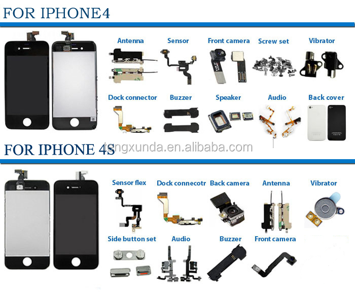Wholesale Price Wifi Antenna For Iphone 6,Wifi Flex Cable For ...