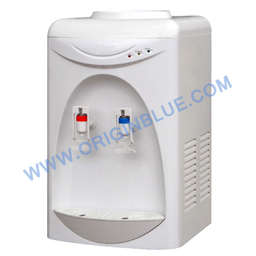 Desktop drinking water cooler OR-YT1-57B