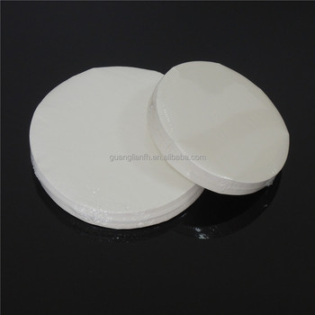 Non Stick Round Baking Paper For Cake Pan Lining Buy