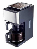 America style automatic dripping coffee maker