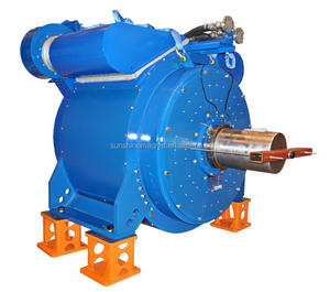 500KW low rpm permanent magnet generator ac alternator low speed ,low RPM for wind turbine water turbine