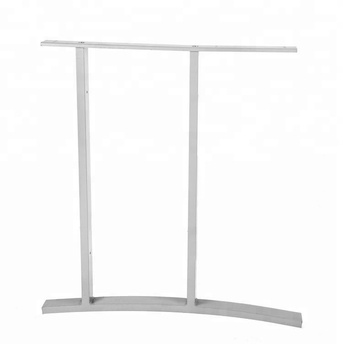 Modern Metal Table Legs Wrought Iron Bases