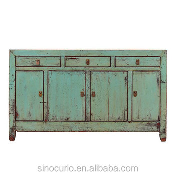 Clical Furniture Painted Sideboard