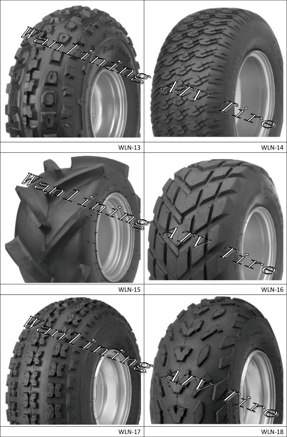 China Four Wheel Bike Atv Tires 16x8 7 Buy Atv Tires
