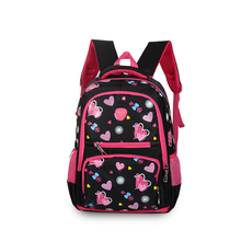 2017 Hot Sale Casual School Backpack Fashion Girls Backpacks For Primary school