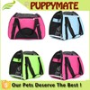 Oxford Soft Sided Airline Approved Cat Dog Pet Travel Dog Bag / Pet Carrier/dog carrier