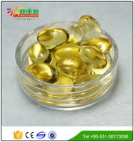 bulk of fish oil omega 3 rich in DHA EPA