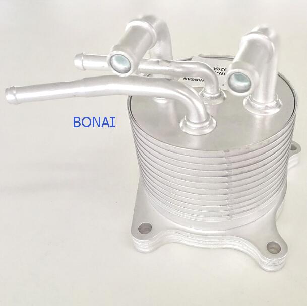 Transmission Oil Cooler Oem 2920a141 Apply For Mitsubishi Asx,Lancer  X,Outlander (06-14) - Buy Mitsubishi Lancer,2920a141,Oil Cooler Product on