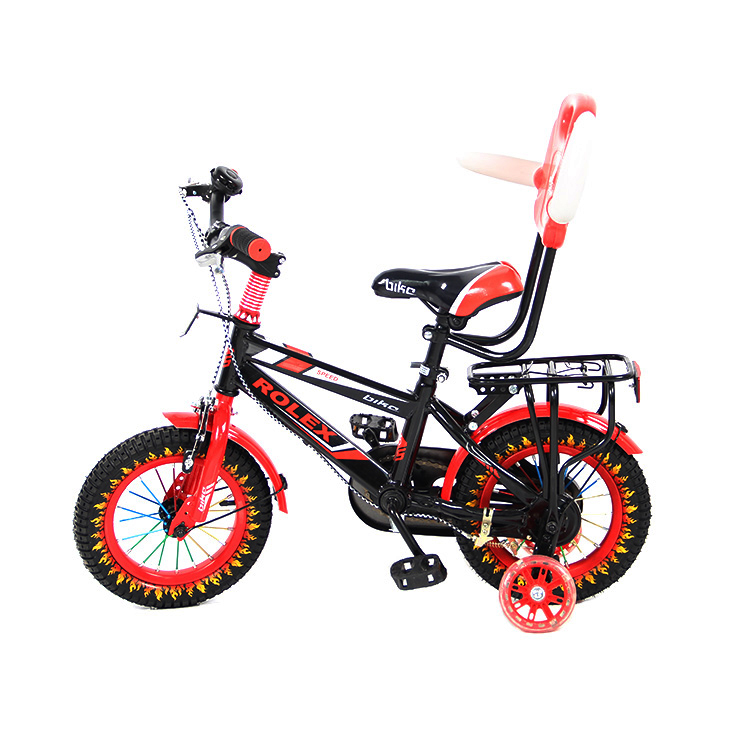 China factory light weight baby boy cycle
