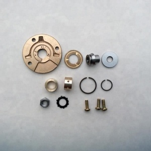 RHF4 Universal Turbocharger Repair Kits , Turbo Spare Parts
