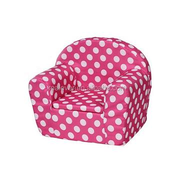 Stoff Schwamm One Sitzer Single Kinder Sessel Sofa Buy Kinder Sofa