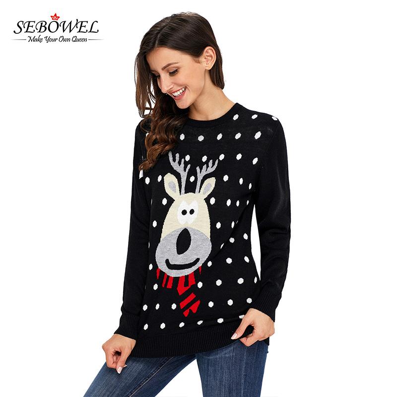dea7ece8c1e6 Catálogo de fabricantes de Niña De Navidad Suéter de alta calidad y Niña De Navidad  Suéter en Alibaba.com