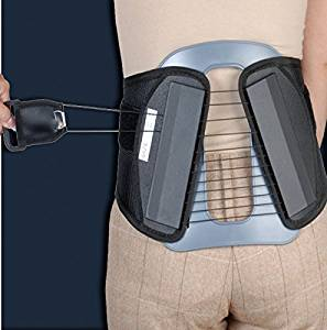 Large Spine Brace Flex Power Plus; For: Multiple Level Decompression, Laminectomy, Posterior Lateral Fusion