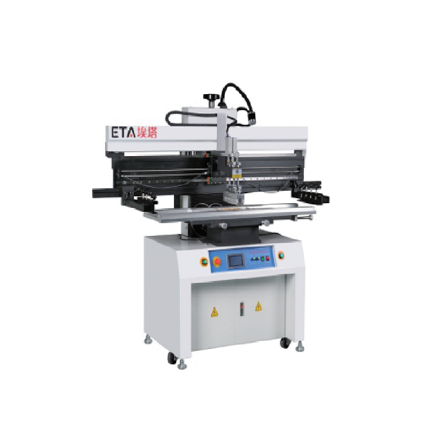SEMI-AUTOMATIC-STENCIL-PRINTER-FOR-PCB-PRINTING