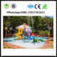 Amazing Beautiful Fiji water park slide water park equipment water park manufacturer guangzhou